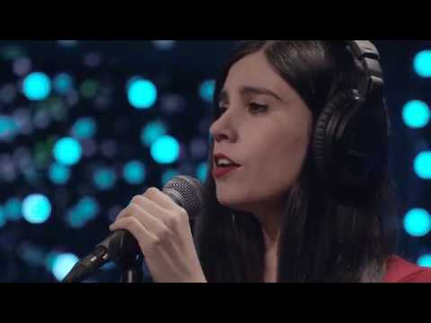 Javiera Mena - Full Performance (Live on KEXP)
