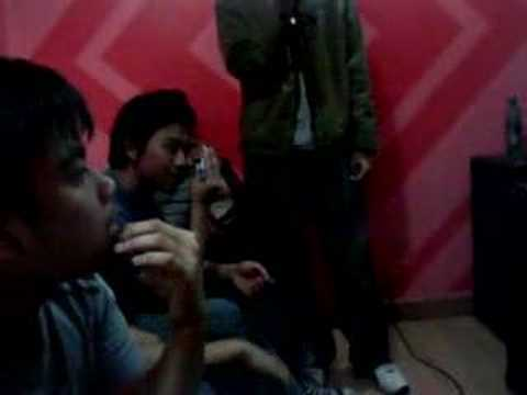 RF Online PH Chipmunks (Karaoke)