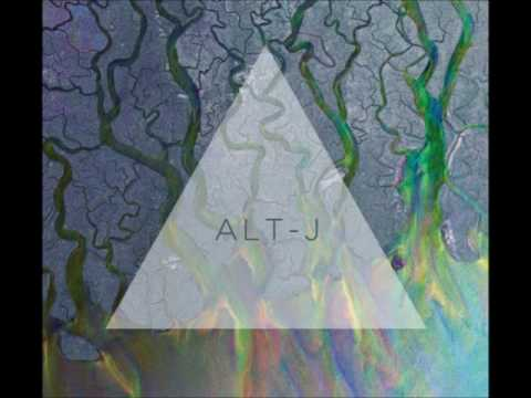 Alt j - Intro [An Awesome Wave]