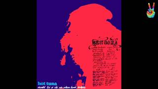 Hot Tuna - 10 - Mann