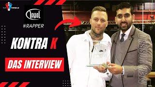Kontra K (Rapper) im Interview bei MEIN VORBILD - Folge 21