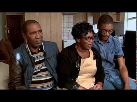 UCT OPERA SCHOOL -  Ndiphilela Ukucula: I Live to Sing