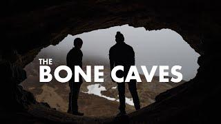 North Coast 500 - The Bone Caves