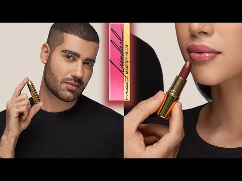 i-created-a-lipstick-with-mac!!!-how-and-why-i-made-this-universal,-unisex-shade-🍒-|-hindash