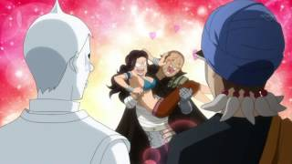124 эпизод   Fairy Tail   Хвост Феи   Прикол по аниме   Озвучка Anсord Анкорд