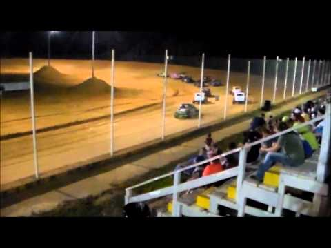 Southern Vintage Racing Association Northwest Florida Speedway July 25, 2015