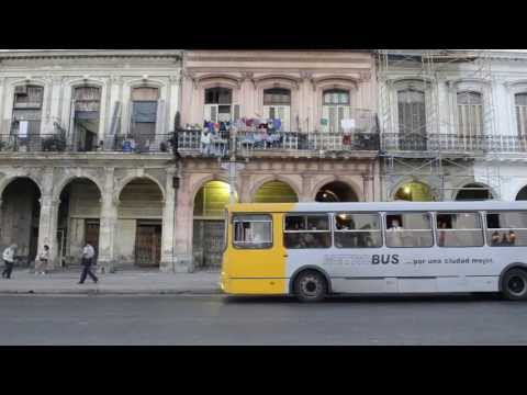 Cuba, a Sea Paradise Rich in History and Culture