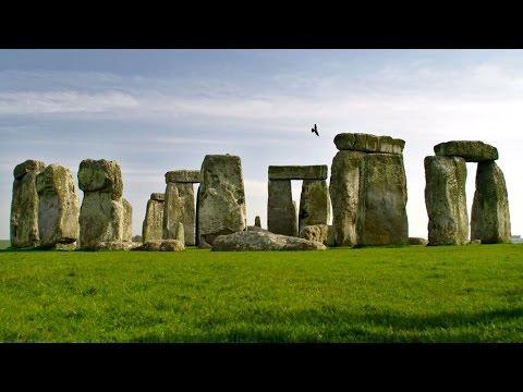 Mysterious Origins of Stonehenge Revealed