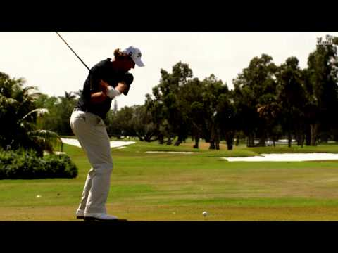 PGA TOUR Player of the Month: April 2013