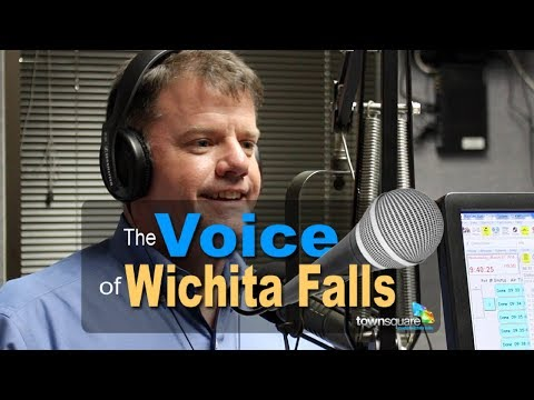 What is the Image of Wichita Falls? - The Voice of Wichita Falls, EP. 1