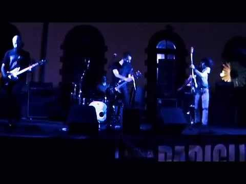 Last Minute To Jaffna - Chapter XII - Live@ Alliance Fest, 2014