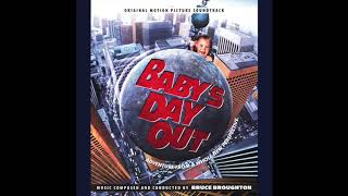 28. Quitting Time - Baby's Day Out