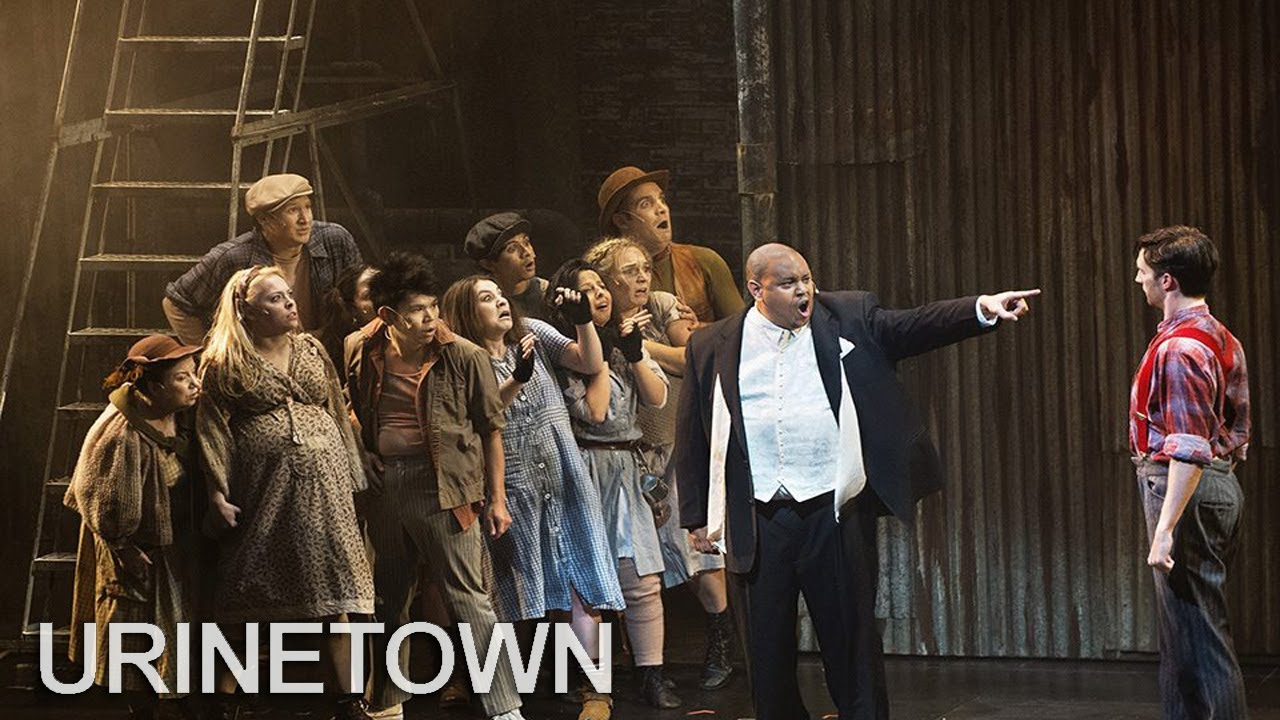 UrineTown With Skip Epperson
