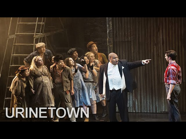 Episode 4 UrineTown With Skip Epperson