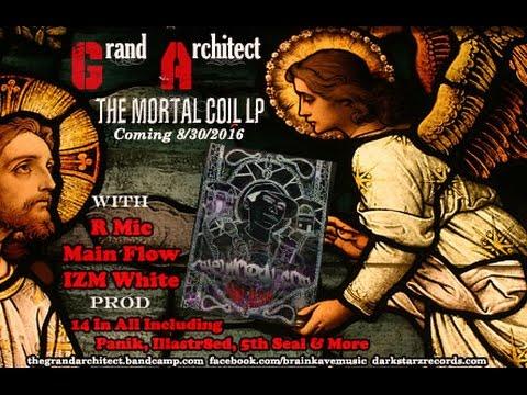 The Mortal Coil LP