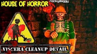 Viscera Cleanup Detail #9 - DLC: House of Horror (5/6)   ZNISZCZMY WSZYSTKO! [W: Rocky, Schlap]