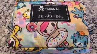 "Ju-Ju Be x Tokidoki Custom Piece ""The Sassy"" by BebeNotions Thumbnail"