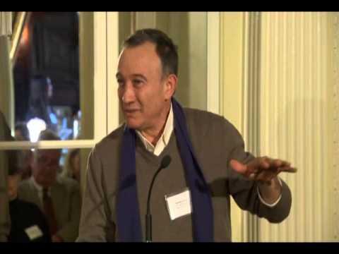 """Arab Uprisings: Accomplishments, Failures, Prospects"" - Panel 1"