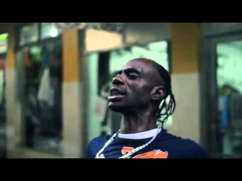 Ninja Man ft. Specialist - Dweet (Official Music Video) - March 2013