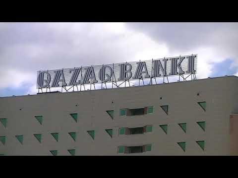 Astana in Kazakhsta