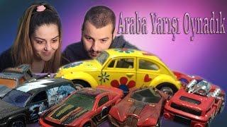 Kız Arkadaşımla 4x4 Araba Yarışı , Sevgili videoları