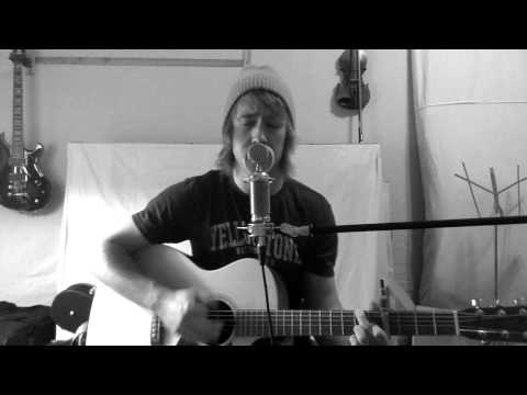 """Coldplay """"Oceans"""" Cover - Chris Crenshaw"""
