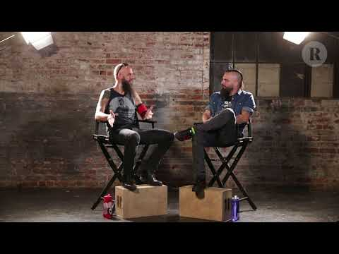 Killswitch Engage's Jesse Leach, Baroness' John Baizley Talk Art, Bus Accident, Moving Forward