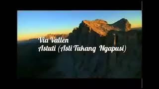 Via Vallen Astuti Asli Tukang Ngapusi
