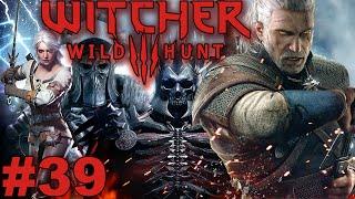Witcher 3 - #39 - Ein Date mit Folgen - Let's Play The Witcher 3: Wild Hunt