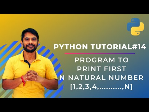 While Loop Exercise in Python Part 2- Python Tutorial #14 thumbnail