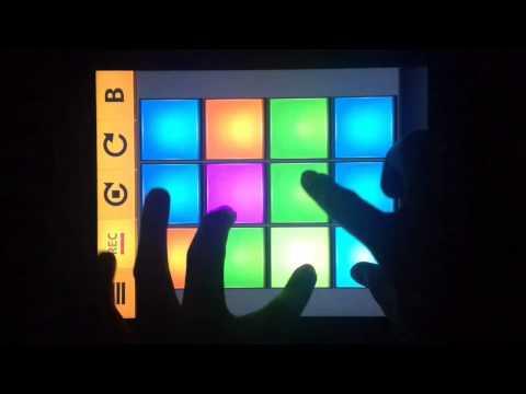 Обучение по программе Drum Pads - Experimental Hip Hop   Doovi