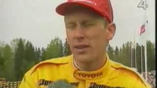 Rallycross EM Arvika 1995