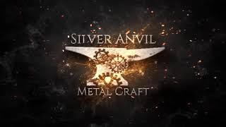 Silver Anvil