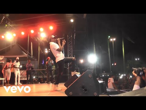 Busy Signal - Stay So (Live in Fort-de-France)