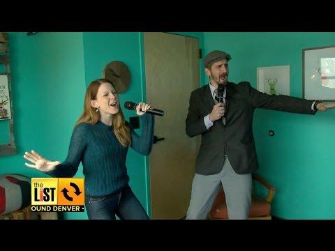 DENVER: Karaoke Without The Embarrassment