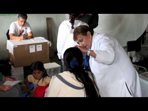 Ecuador Medical Mission Trip 2009 HD
