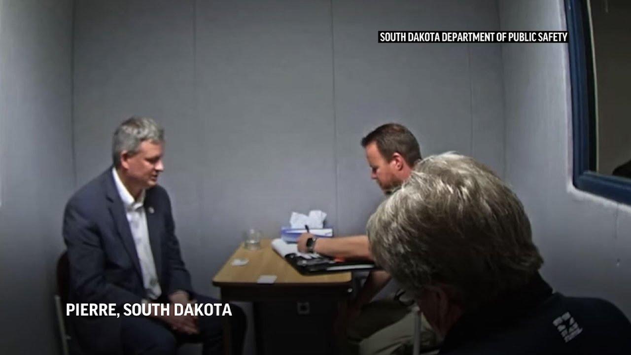 South Dakota attorney general 'actively reviewing' Gov. Kristi ...