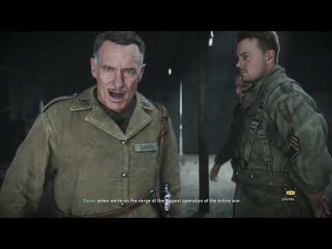 Download Call of Duty WWII Gameplay Part7