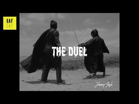 "90s Old School boom bap Type Beat | Underground Hip Hop Type Beat | ""The Duel"""