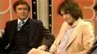 Ray Davies Interview Sleepwalker March 8, 1977