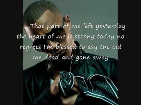 T I Feat Justin Timberlake Dead & Gone [Lyrics]