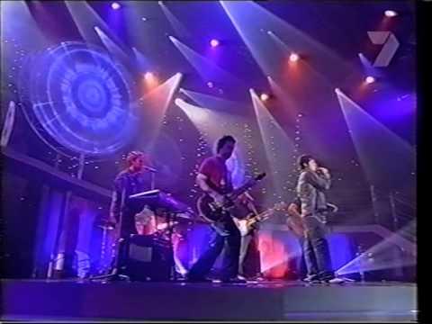 Emmanuel Carella - 2 Beautiful (live on Good Friday Appeal 2003)