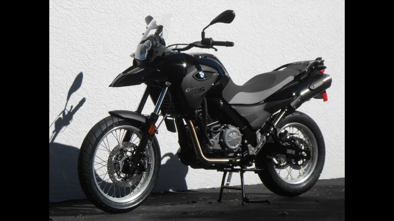 2014 Bmw G650gs First Ride Video Gulf Coast Motorcycles Ft Myers Fl Youtube