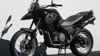2014 BMW G650GS First Ride Video Gulf Coast Motorcycles, Ft. Myers, FL
