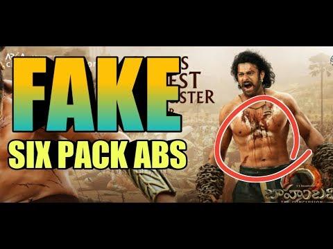 Fake six pack abs of prabhash bahubali 2 movie 2017hindi news fake six pack abs of prabhash bahubali 2 movie 2017hindi newsbollywood news in hindiletest news thecheapjerseys Choice Image