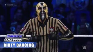 Top 10 SmackDown moments: WWE Top 10, April 21, 2016