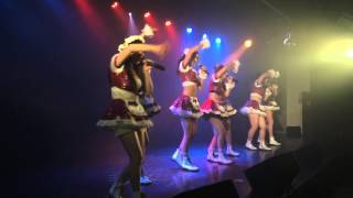 GracoRex(グラコレックス)のLIVE動画 2015年6月25日にK-Stage ...
