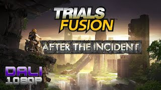 Trials Fusion - After the Incident PC Gameplay 60fps 1080p