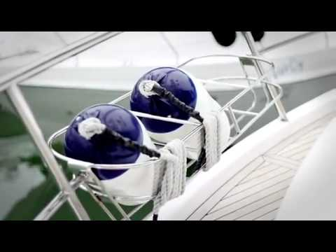Go Boating Thailand interview at the PIMEX by Go Yachting, 2012