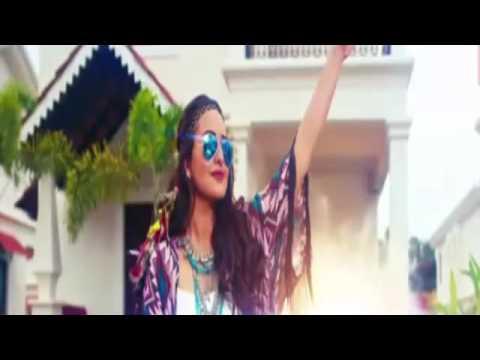 Aaj Mod Ishqolic Hai New Hindi Song Sonakshi Sinha